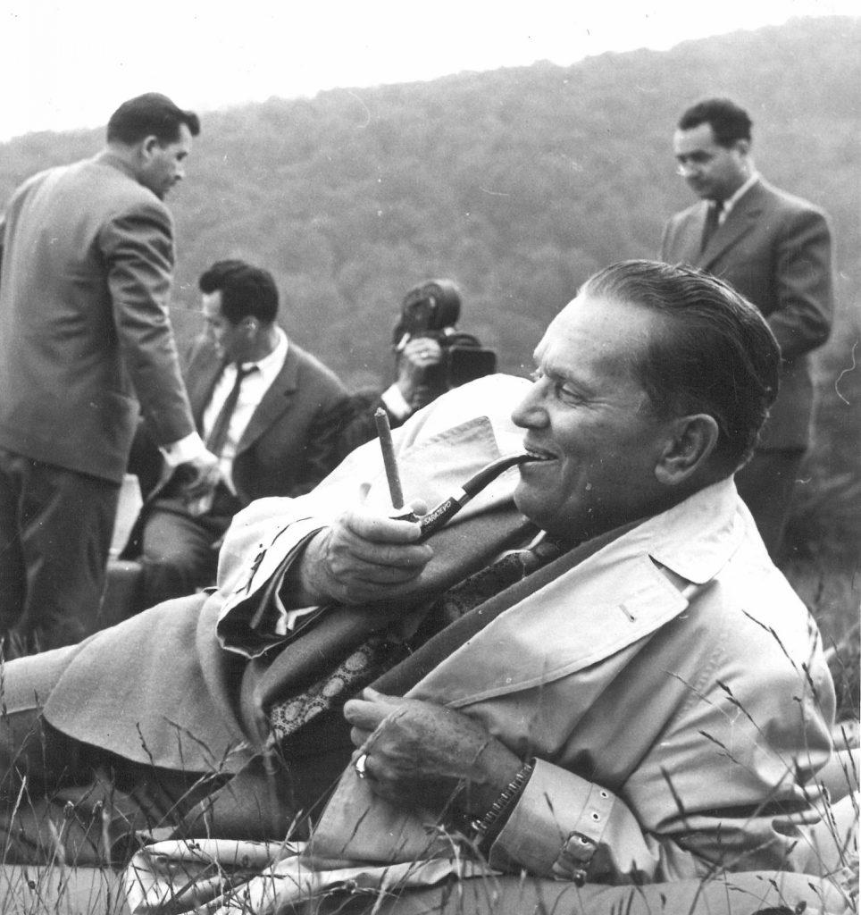 Josip Broz Tito - Yugoslavia's Leader